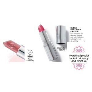 beauticontrol Makeup - Beauticontrol HYDRA BRILLIANCE LIPSTICK - Rosy